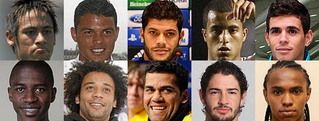 En Brasil se marchan el 75% de las 'estrellas'