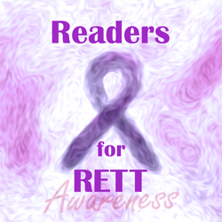 Readers for Rett's Event!