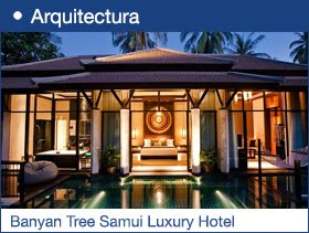 Banyan Tree Samui Luxury Hotel