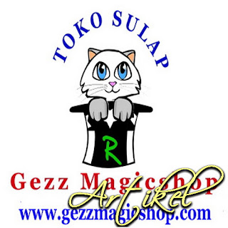 Artikel Toko Sulap