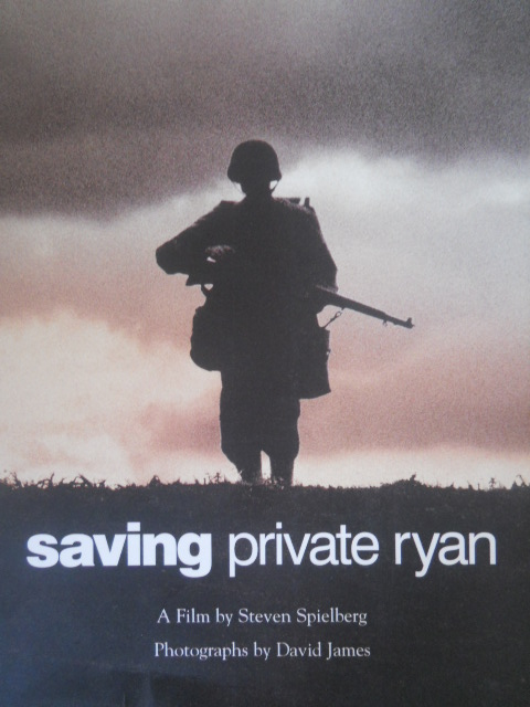 an overview of the movie saving private ryan by steven spielberg Some movie scenes are unforgettable, and steven spielberg's reenactment of  the  what makes saving private ryan's beach landing scene so brilliant   there's much more to this, so here's nerdwriter1's analysis in detail:.