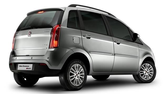 Igor tunado novo idea 2012 for Fiat idea attractive 2012 precio