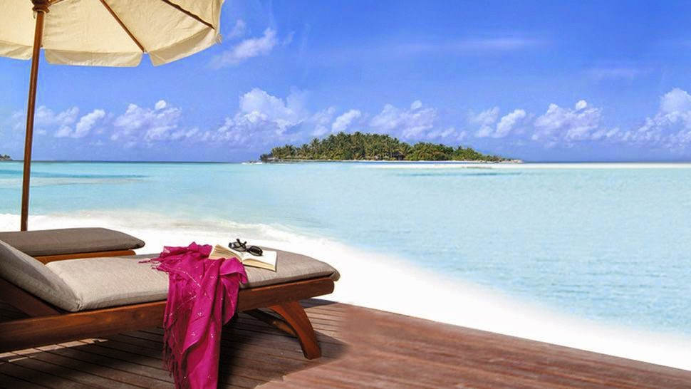 Anantara offers Maldives Escapes with 40% savings
