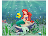 #3 Princess Ariel Wallpaper