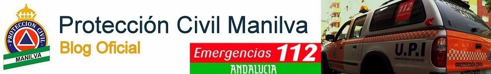 Blog oficial Protección Civil Manilva
