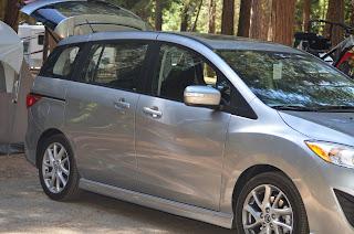 Mazda5 Yosemite 3