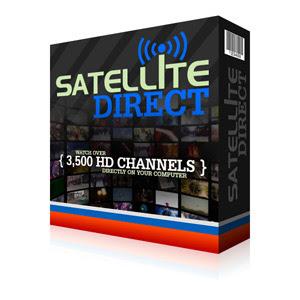 Satellitedirect