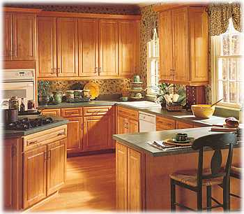 Kitchen Cabinet Remodels