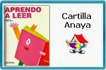 "CARTILLA ""APRENDO A LEER"""
