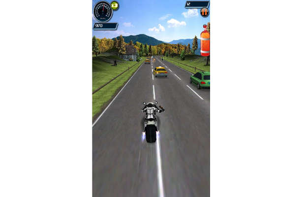 download racing games from play store