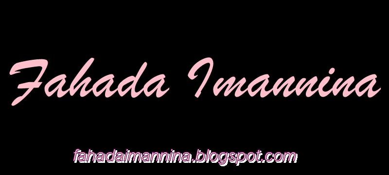 Fahada Imannina