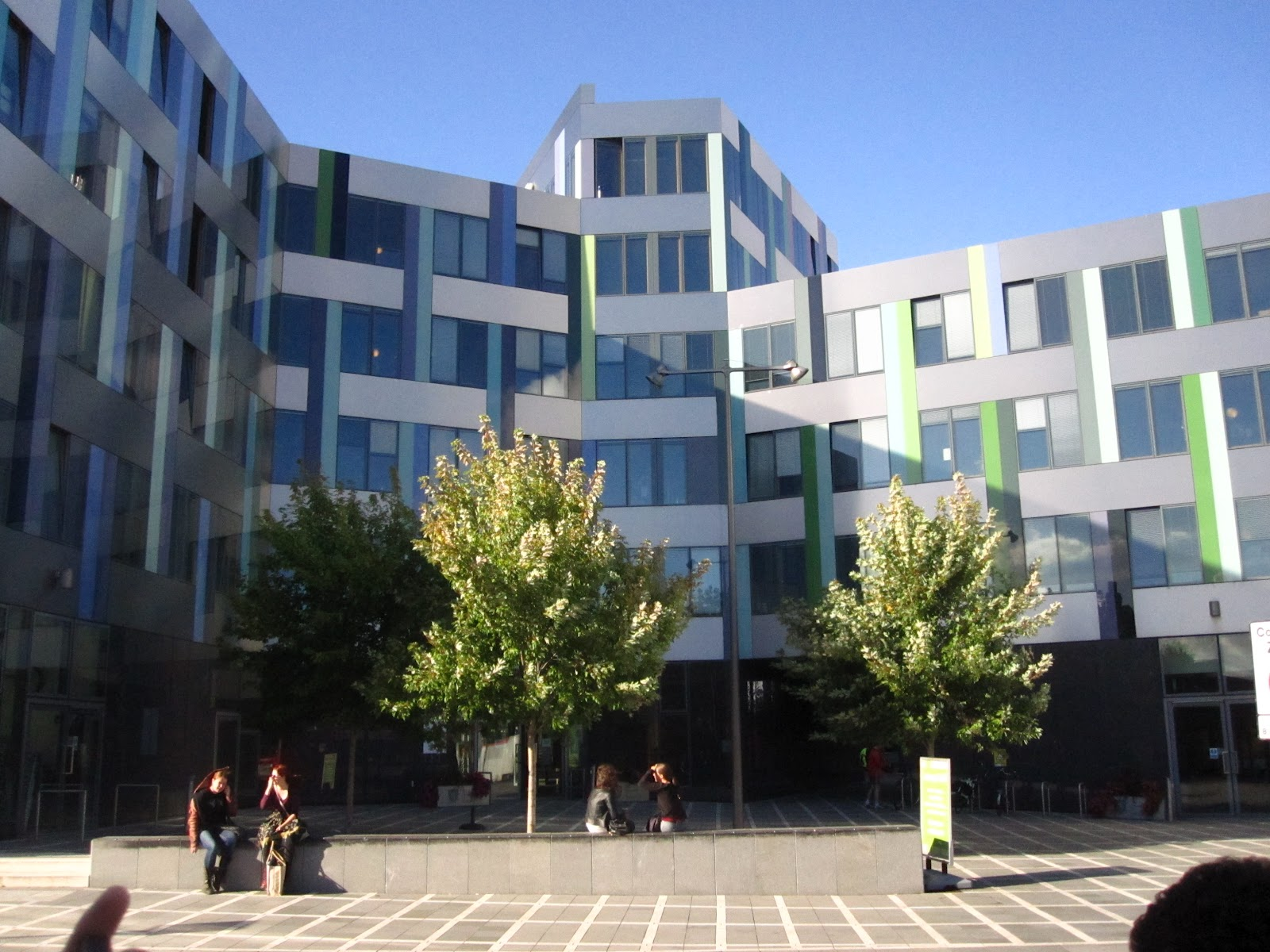 Blogging 4 History Uni Of Sheffield