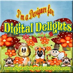 Delighted to Design for Digital Delights