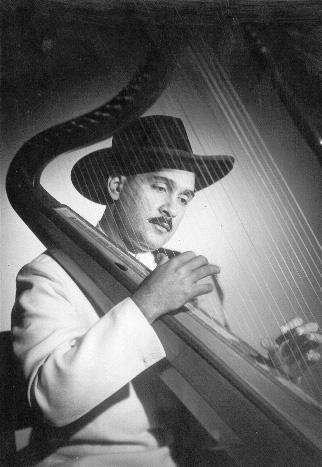 Juan Vicente Torrealba 1951