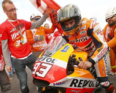 Mau Tahu Berapa Harga Tiket MotoGP Velencia?