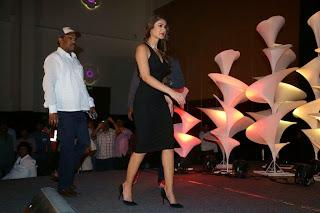 Actress Ileana Latest Pictures in Short Dress at Lakshmi Raave Maa Intiki Audio Launch  0099.jpg