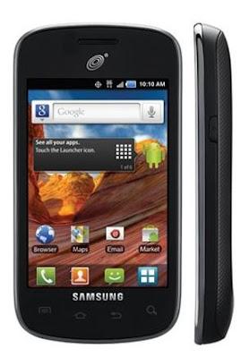 Samsung Galaxy Proclaim S720C