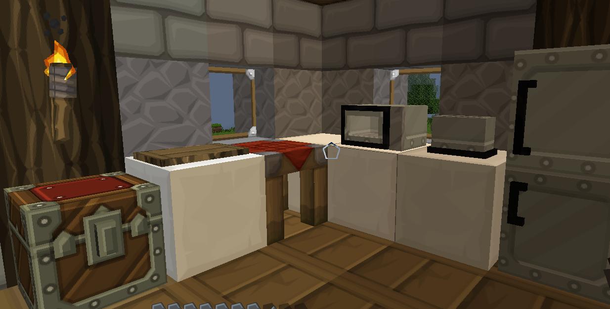 mr crayfish s furniture mod washing machine