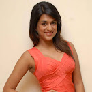 Shraddha Das in Orange Dress Photoshoot