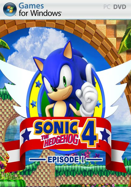 Telecharger sonic the hedgehog 4 telecharger jeux pc gratuit - Telecharger sonic gratuit ...