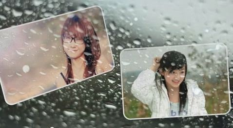 Style Proshow Producer Kiss The Rain From Cuong Eit