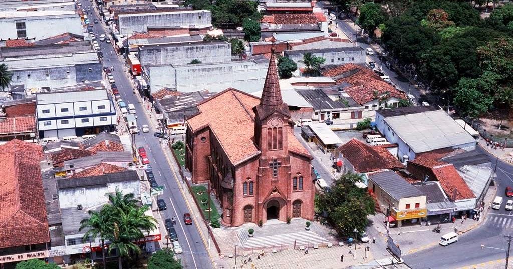 Resultado de imagem para fotos da cidade do paulista ;pe