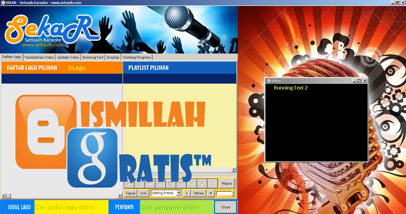 http://bismillah-gratis.blogspot.com/2015/05/BG-free-download-software-karaoke-sekar.html