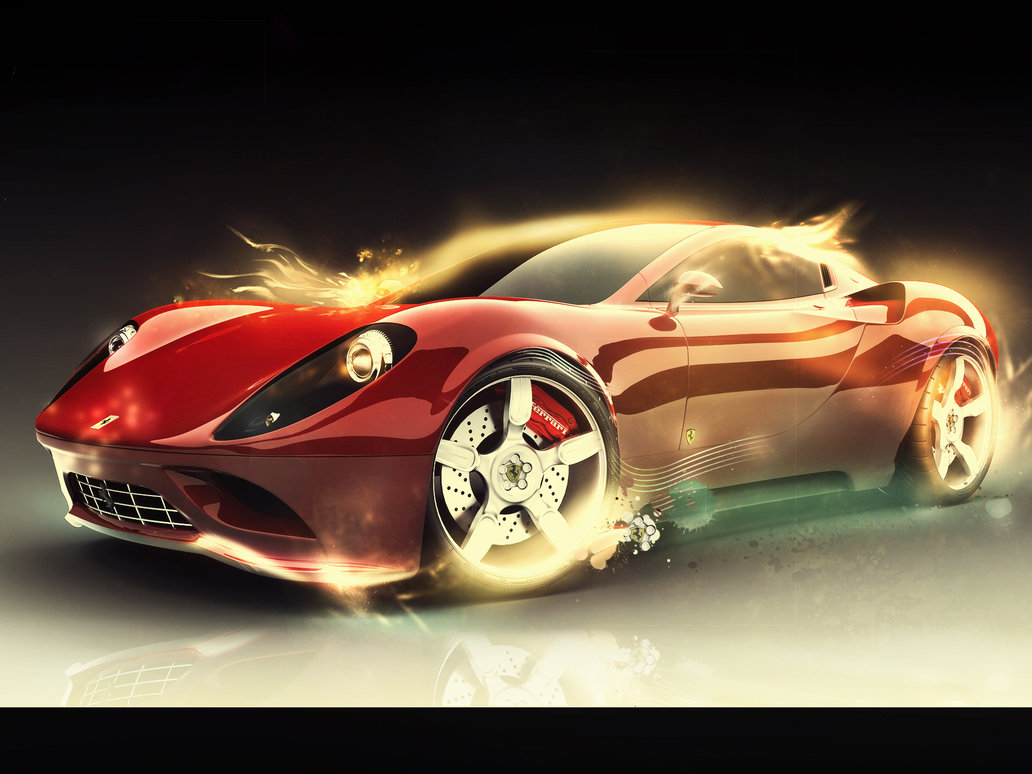 49 Speedy <b>Car Wallpapers</b> For Free Desktop Download