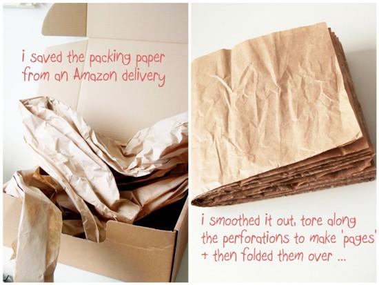 http://notesonpaper.blogspot.co.uk/2012/06/art-journalng-recycled-homemade-journal.html