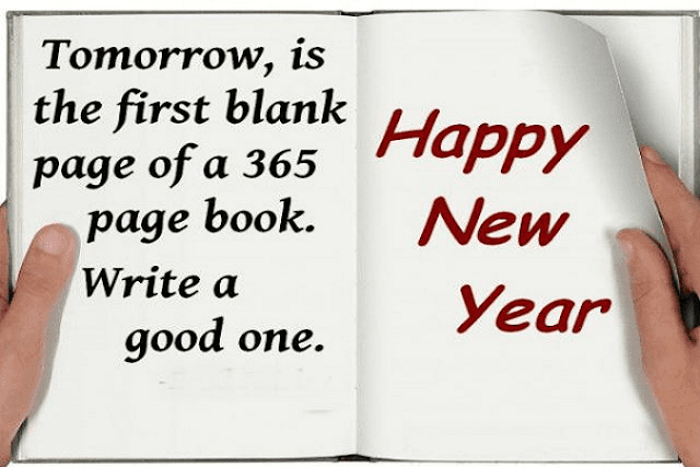 Happy New Year 2018 Images Wishes Messages Quotes Wallpapers