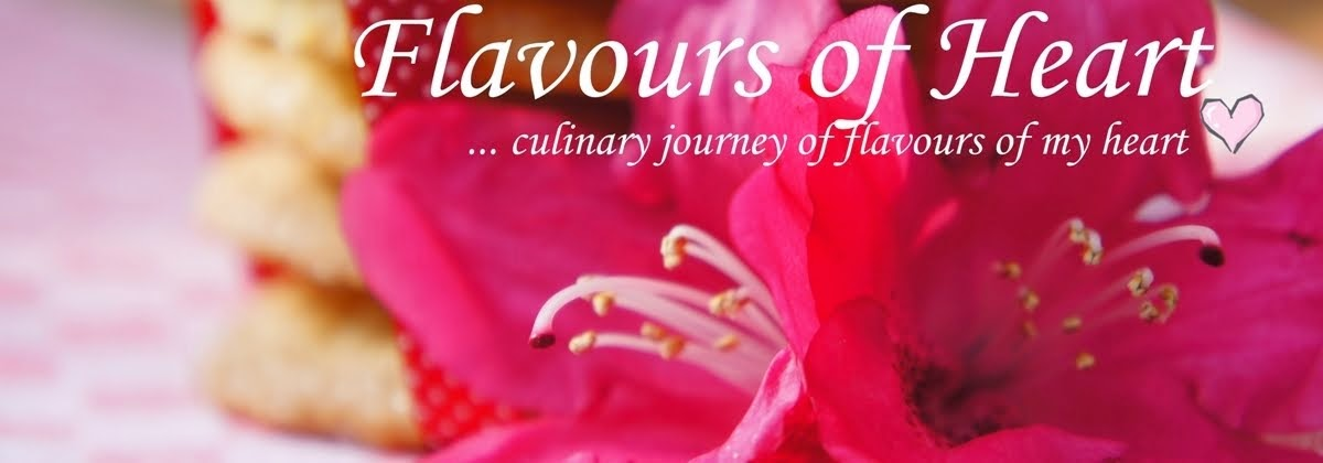 Flavours of Heart