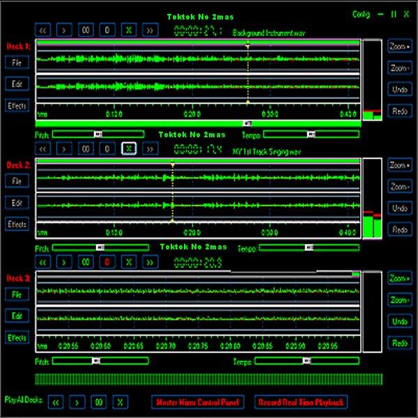 Toktok No 2mas Your Music Distributor Enjoy !!!: April 2012