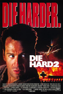 Ver online: Duro de matar 2 (Die Hard II / Die Hard 2: Die Harder / La jungla de cristal 2) 1990