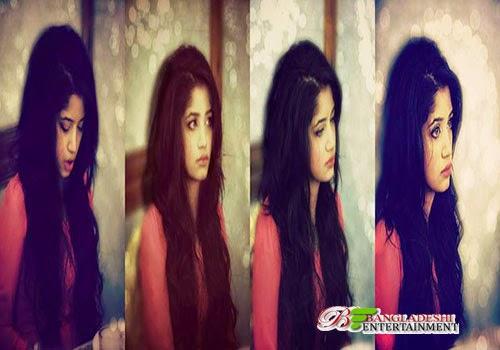 banglalink Model Shahtaj Monira Hashem