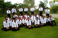 Our Batch From Dhamtari Centre