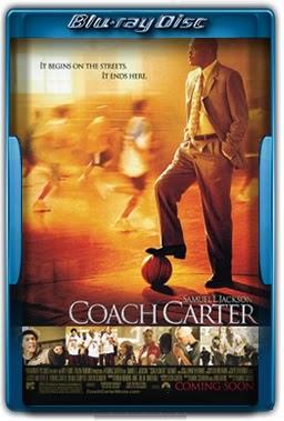 Coach Carter Treino para a Vida Torrent Dublado
