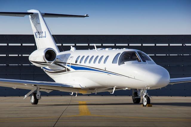 É MAIS QUE VOAR | Cessna CJ3+ Estreará na LABACE 2015