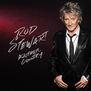 Rod Stewart Another Country Album