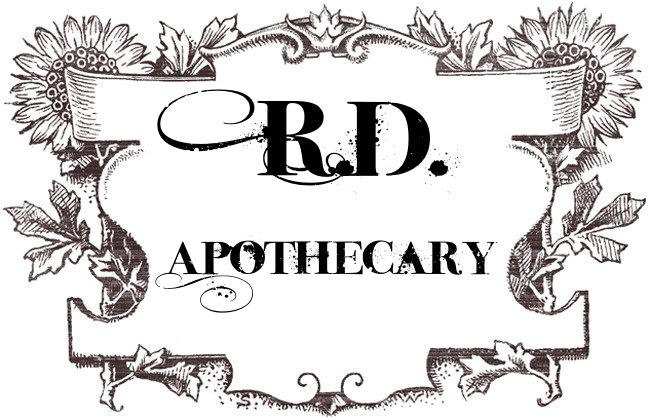 R.D. Apothecary