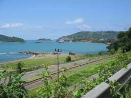 Pesona Wisata Pantai Anyer Banten