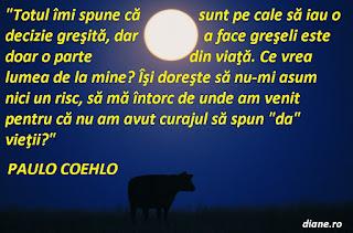 O poveste de Paulo Coehlo