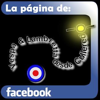 La página en Facebook de VL Culleredo
