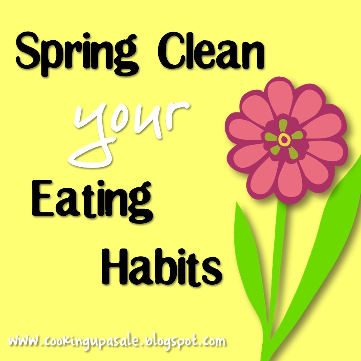 clean habits