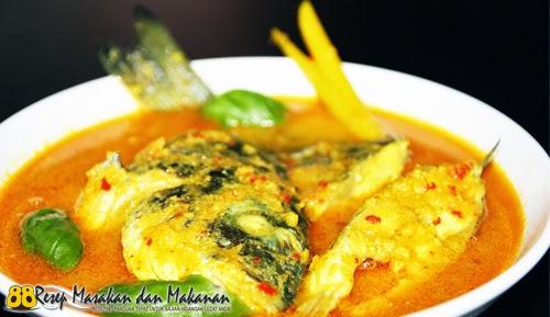 Masakan Ikan Mujair
