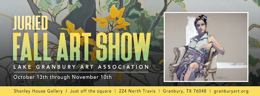Lake Granbury Art Association