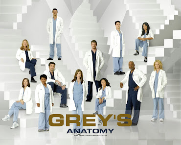 #9 Grey Anatomy Wallpaper