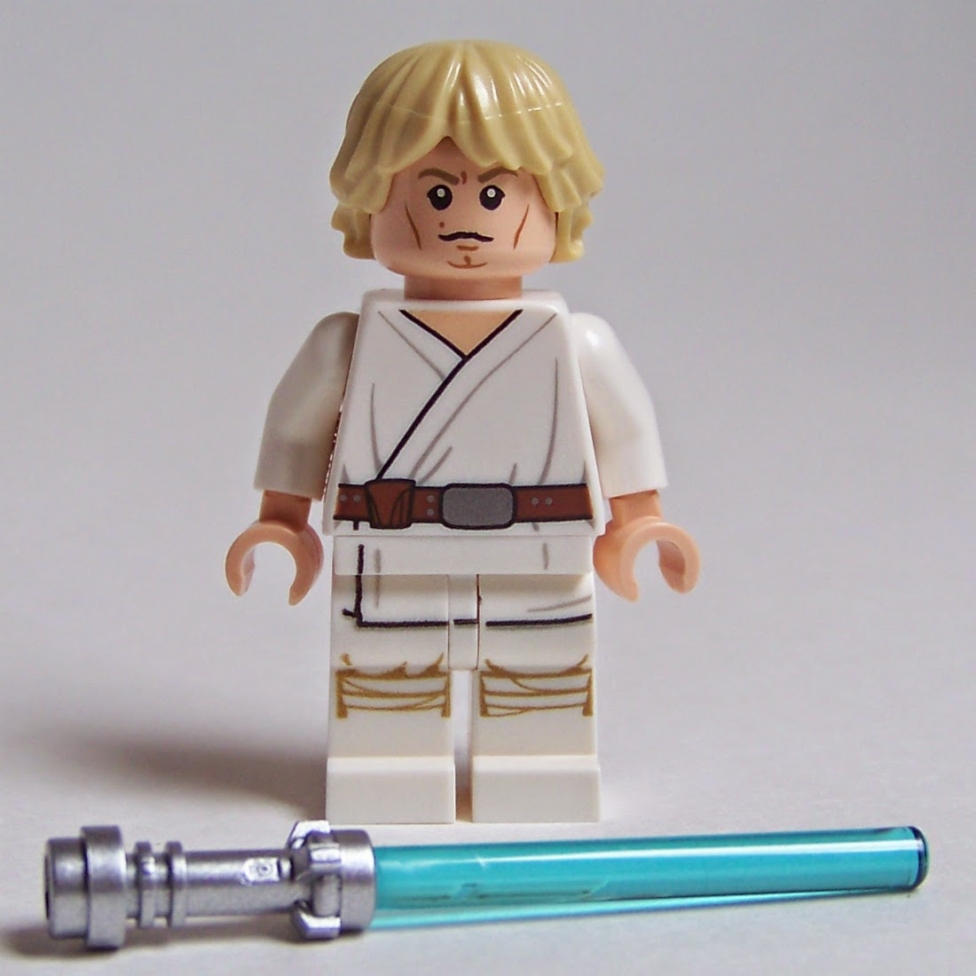 LEGO Luke Skywalker 75052