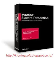 Download McAfee Antivirus For PC Full Version