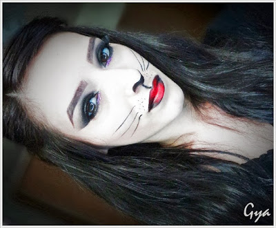 Gya Make Up