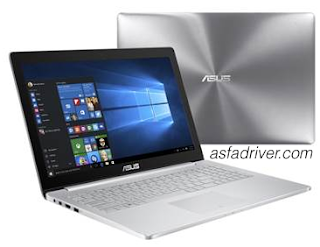 Asus N501JW Drivers for windows 8.1 and windows 10 64 bit